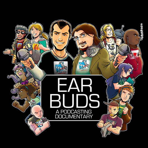 EAR BUDS PODMOVIE