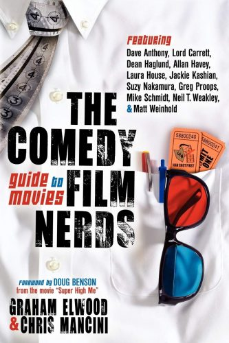 Comedy Film Nerds